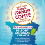 Made in France - Made in Franche-Comté