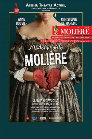 Mademoiselle Moliere