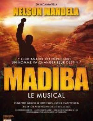 Madiba - Le Musical