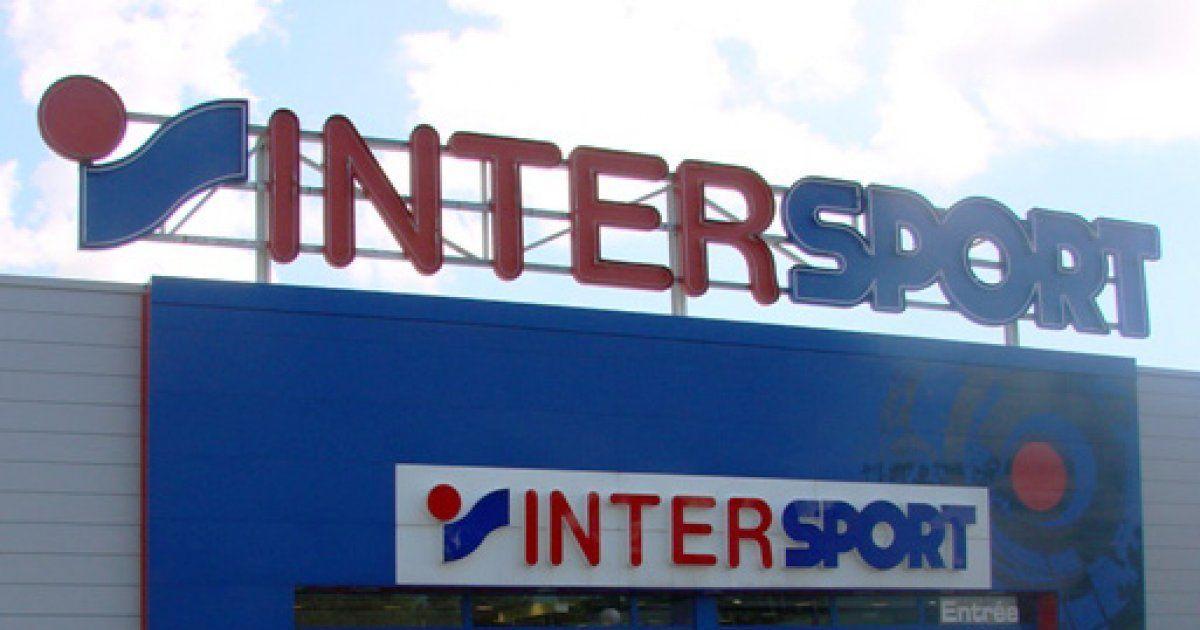 9cca0534e32047 Magasin Intersport à Strasbourg Centre : horaires, vélos, VTT, ski, location