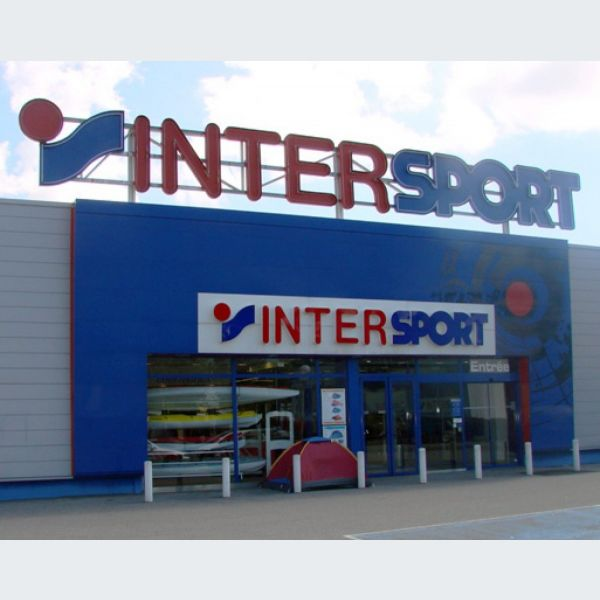 Magasin Intersport à Strasbourg Centre   horaires c9f92c5cc21