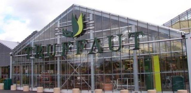 Jardinerie Truffaut à Colmar : horaires, magasin, animalerie ...