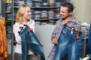 Plus de jaloux, trouvez des ensembles assortis pour tous les deux dans les boutiques de mode mixte