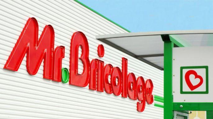Les magasins Mr Bricolage sont spécialisés dans la vente de matériaux et les services