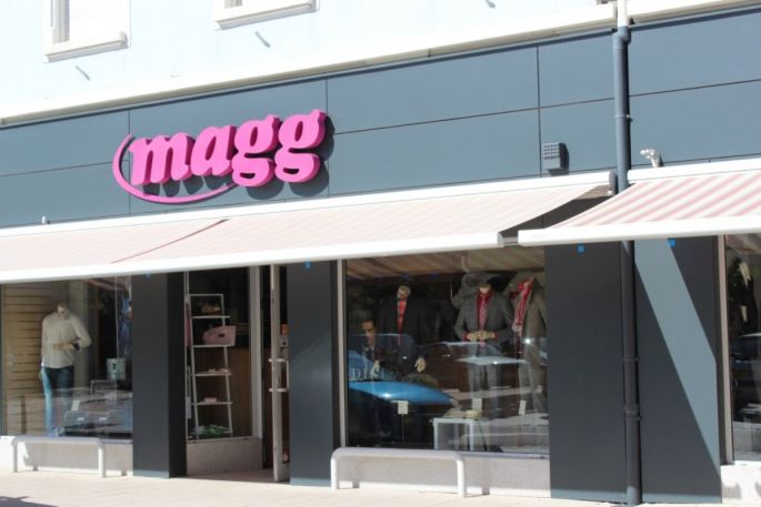 Magg Hommes - Cernay