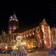 Magie de Noël à Cernay