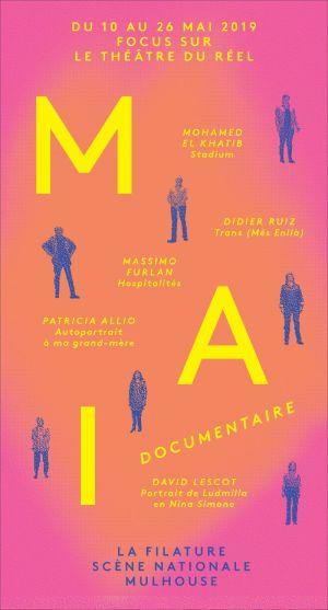 Mai documentaire