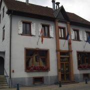 Mairie de Fellering
