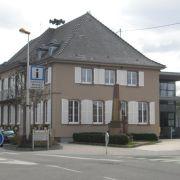 Mairie de Biesheim