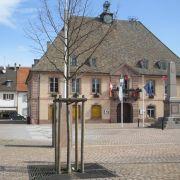 Mairie de Neuf-Brisach