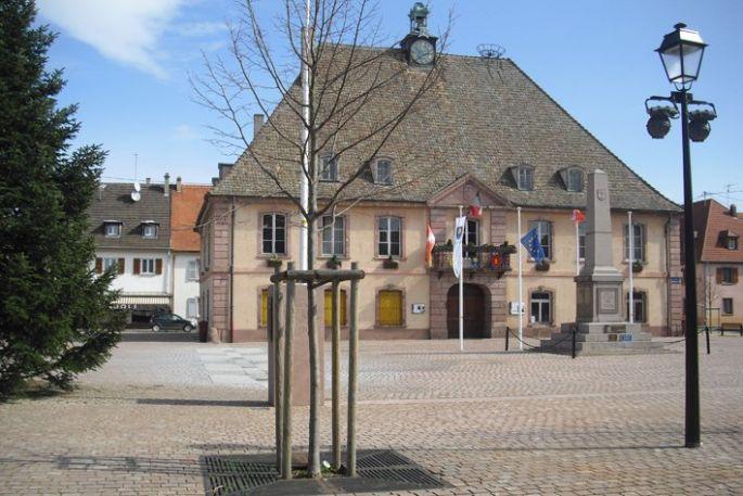 Mairie
