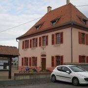 Mairie de Rummersheim-le-Haut