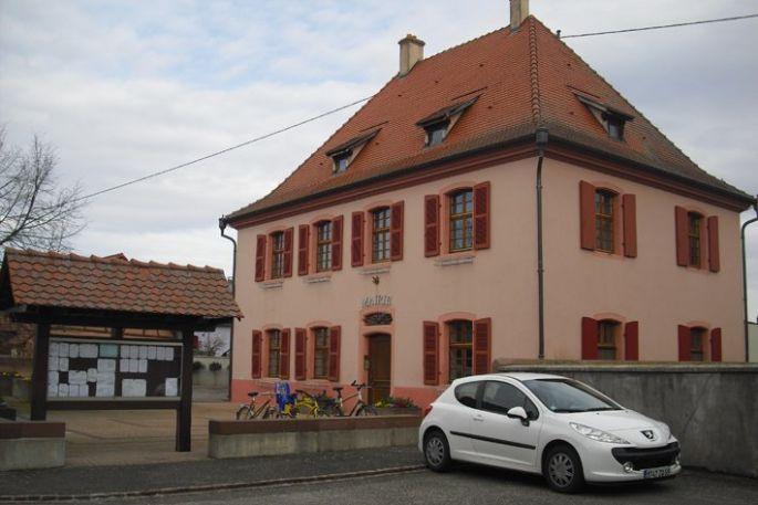Mairie de Rumersheim-le-Haut