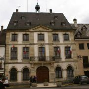 Mairie d\'Altkirch