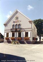 Mairie d\'Elsenheim