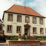 Mairie de Ettendorf