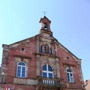 Mairie de Heiligenstein