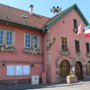 Mairie d\'Ottrott