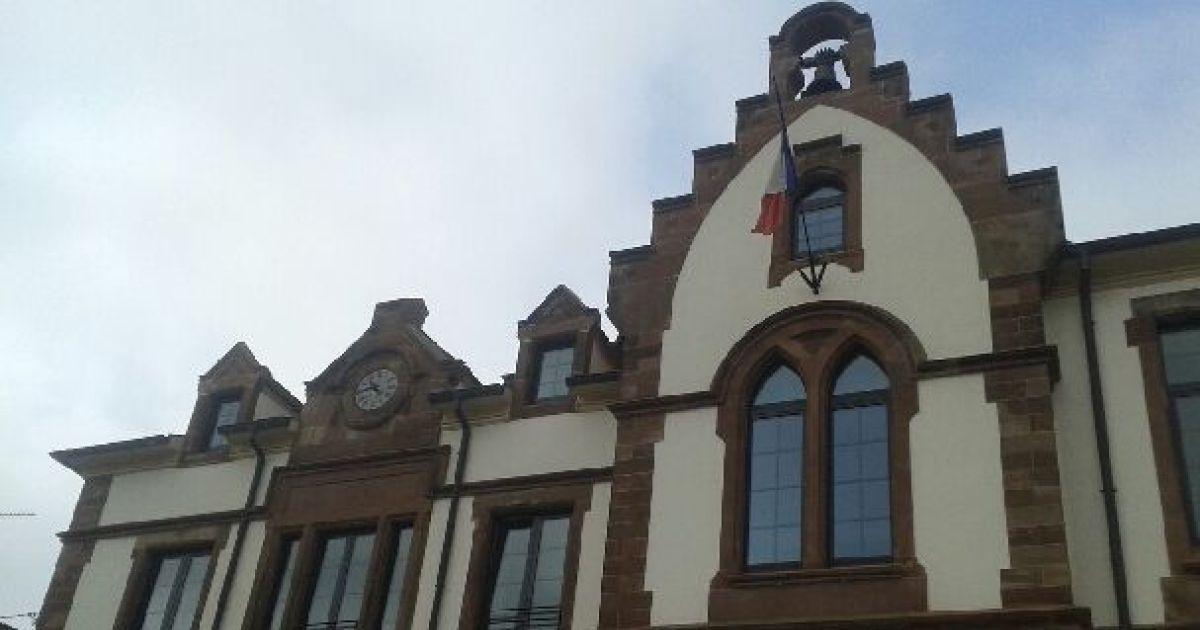 Mairie de Bartenheim - Mairie