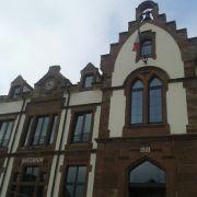 Mairie de Bartenheim
