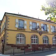 Mairie de Bischoffsheim
