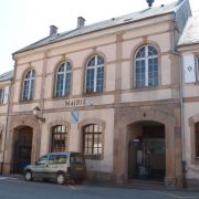 Mairie de Blienschwiller