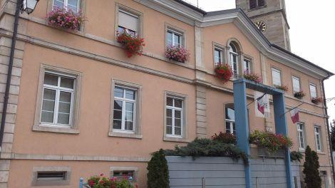 Mairie de Carspach