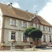 Mairie de Froeschwiller