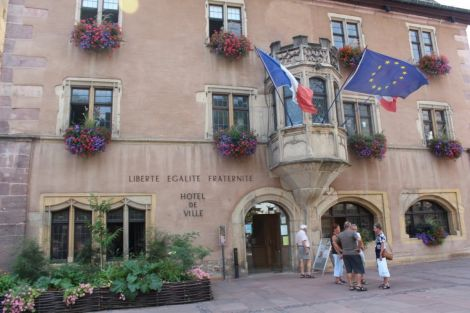 Mairie de Guebwiller