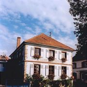 Mairie de Gunstett