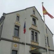 Mairie de Hésingue