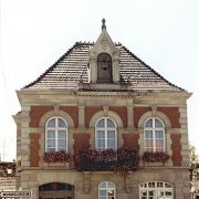 Mairie de Lampertheim