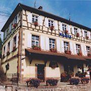 Mairie de Langensoultzbach