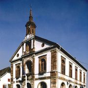 Mairie de Marckolsheim