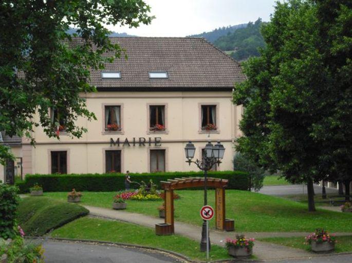 Mairie de Moosch