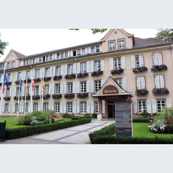 Les Villes Proches De Mulhouse
