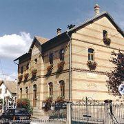 Mairie de Mussig
