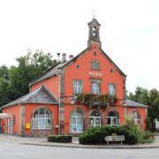 Mairie de Rossfeld