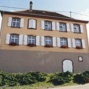 Mairie de Saessolsheim