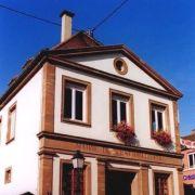 Mairie de Schwindratzheim