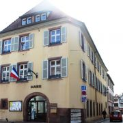 Hôtel de Ville / Mairie de Sélestat