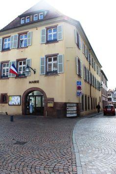 Mairie de Sélestat
