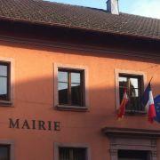 Mairie de Sentheim