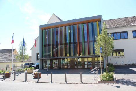 Mairie de Sigolsheim