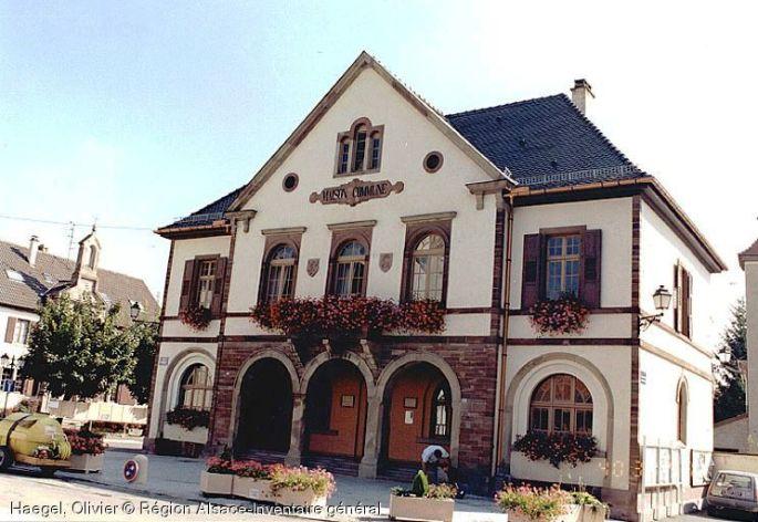 Mairie de Sundhouse