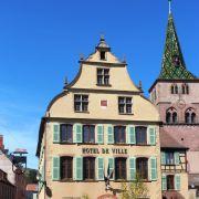Hôtel de Ville / Mairie de Turckheim