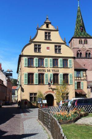 Mairie de Turckheim