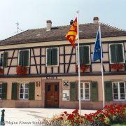 Mairie de Wolfgantzen
