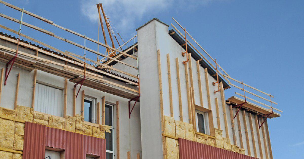 Construire ou r nover dans le haut rhin - Maison a renover haut rhin ...