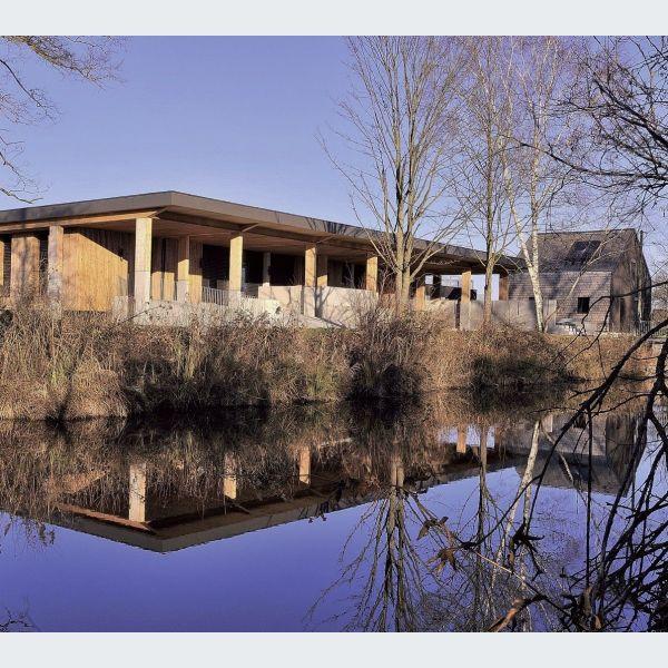 Les oiseaux hivernants sur le rhin fessenheim sortie nature - Maison de la nature meudon ...